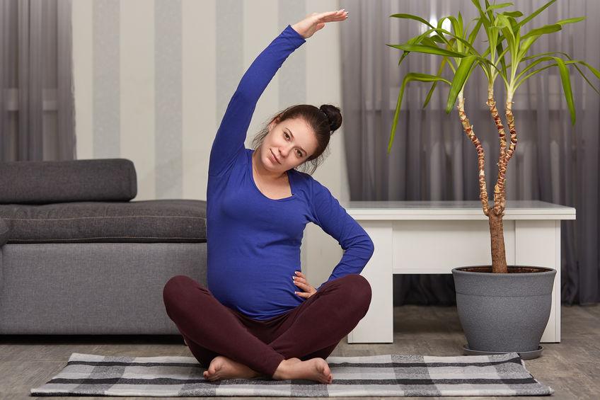 corso riabilitazione perineo e addominali